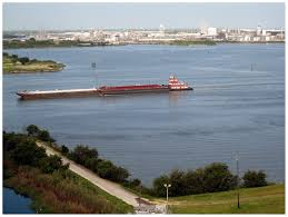 THE PORT OF HOUSTON AUTHORITY